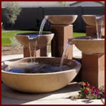 Concrete Fire Bowls Packages