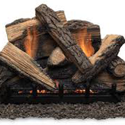 Gas Fire Log Sets
