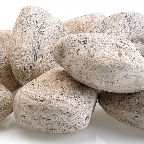 Lite Stones. Cottage White. 15 Stone Set