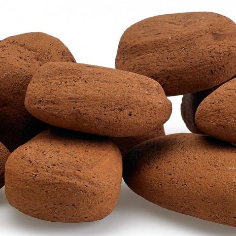 Lite Stones. Mesa Red. 15 Stone Set
