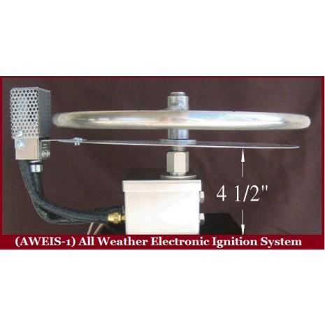 Remote Control Module (AWEIS-1)