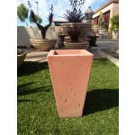 Concrete Fire Bowl Roman 12'' X 20''