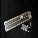 Burner Kits V Trough Spark Ignition 36''