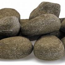 Lite Stones.Nutmeg Brown. 15 Stone Set