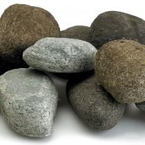Lite Stones.Natural Set Mix. 15 Stone Set