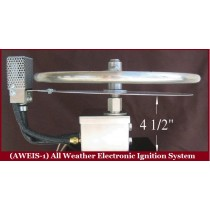 Remote Control Module (AWEIS-1)