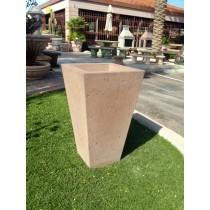 Concrete Fire Bowl Roman 18'' X 30