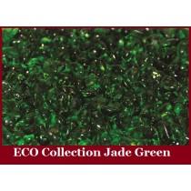 ECO-Glass Jade Green 1/4''