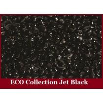 ECO-Glass Jet Black 1/4''