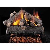 Prestige Oak Fire Log Set 24''