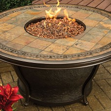 "48"" Fire Table. Agio Tempe"