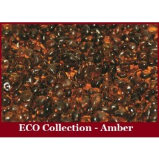 ECO-Glass Amber 1/4''