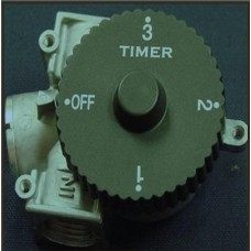 Gas Valve Time Saver