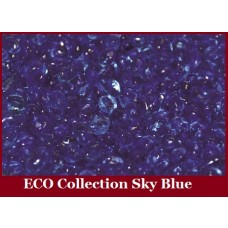ECO-Glass Sky Blue 1/4''