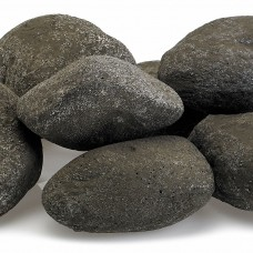 Lite Stones. Thunder Gray. 15 Stone Set