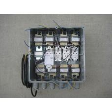 X - 10 Module Box.