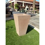 Concrete Fire Bowl Roman 18'' X 30