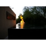 Fire On Water Cascade