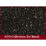 ECO-Glass Jet Black 1/4''