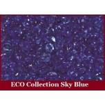 ECO-Glass Sky Blue 1/4''